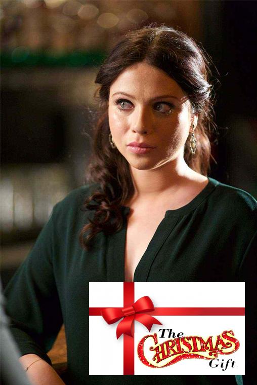 El regalo de Navidad