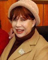 Nancy MacKenzie