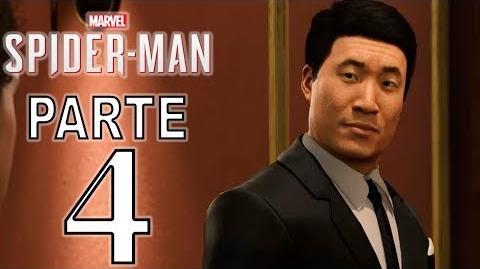 Spider-Man Gameplay en Español Latino Parte 4 - No Comentado (PS4 Pro)