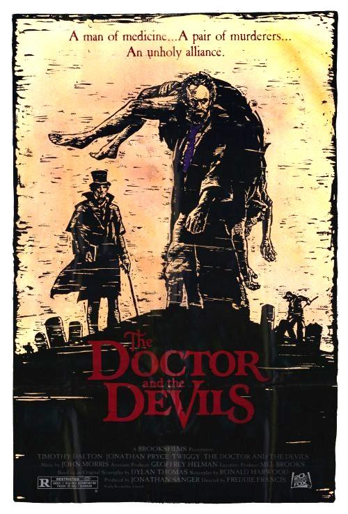 El médico y los demonios