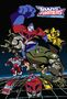 Transformers animated poster
