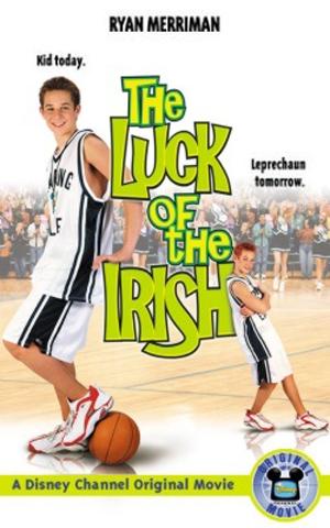 La suerte del irlandés