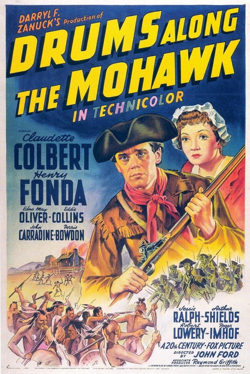 A lo largo del Mohawk
