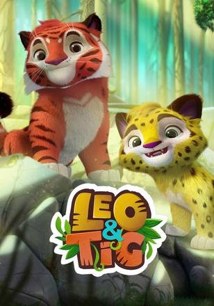 Tig y Leo