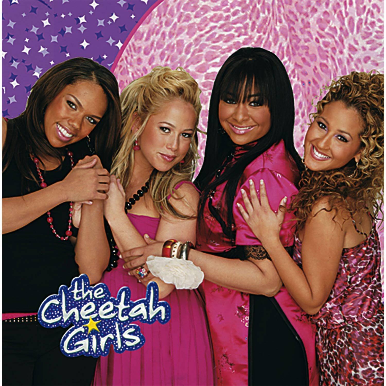 The Cheetah Girls (franquicia)