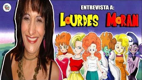 Entrevista a Lourdes Moran