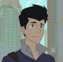 Harry Spider-Man de Marvel