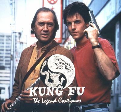 Kung Fu: La leyenda continúa