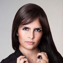 Leyla Rangel