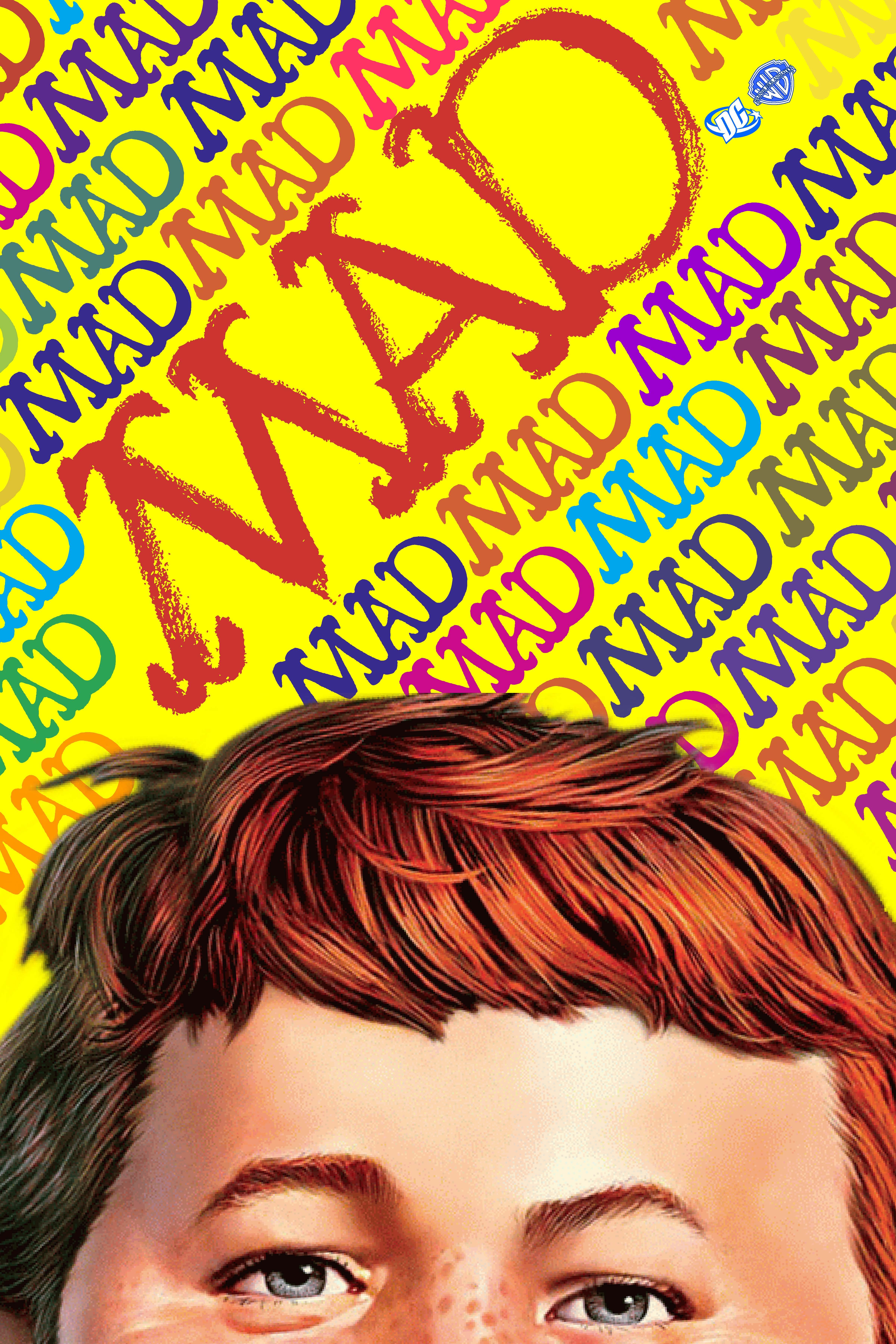 Anexo:1ª temporada de MAD