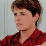 Michael J. Fox in The Secret of My Success