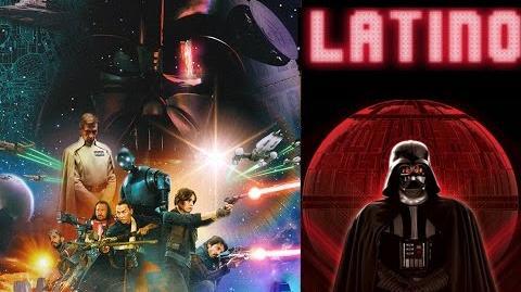 Rogue One Una Historia de Star Wars 2016 Tráiler 2 Doblado Latino - Darth Vader
