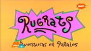 RugratsLogoEspañol
