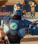 SolanoTroopers Ratchet&Clank