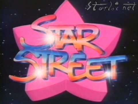 La calle de las estrellas