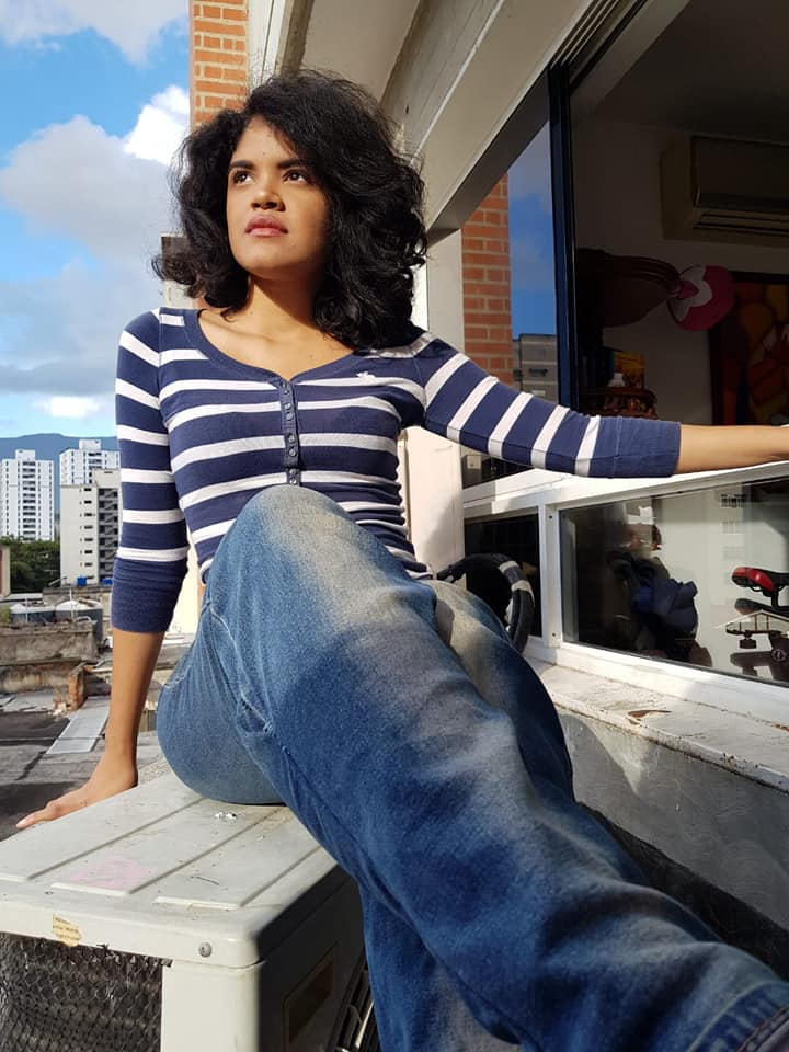 Angélica Rodríguez Sojo