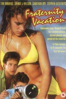 Vacaciones locas