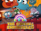 Las crónicas de Gumball