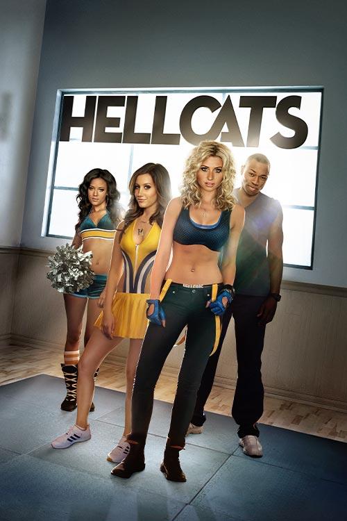 Hellcats: Sueños compartidos