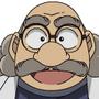 Hiroshi Agasa - Detective Conan