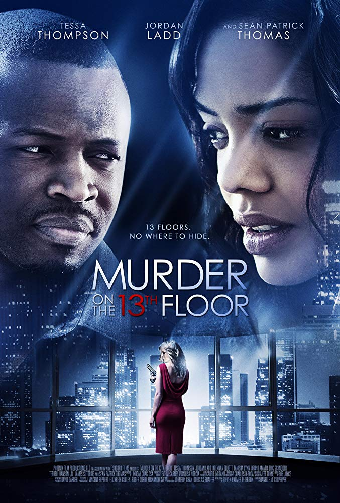 Asesinato en el piso 13