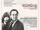 Desaparecido (1982)