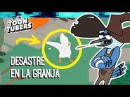 Untitled Goose Game - ¡ME CONVERTÍ EN UN GANSO Y MIRA LO QUE PASÓ! Toontubers - -QuedateEnCasa