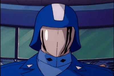 Comandante Cobra