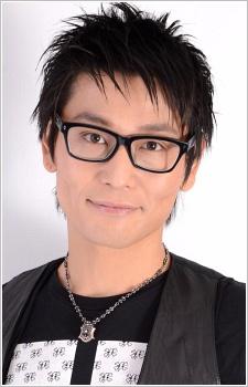 Eiji Miyashita