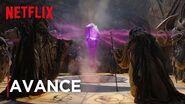El cristal encantado La era de la resistencia Avance Netflix