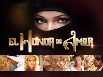 El honor de amar