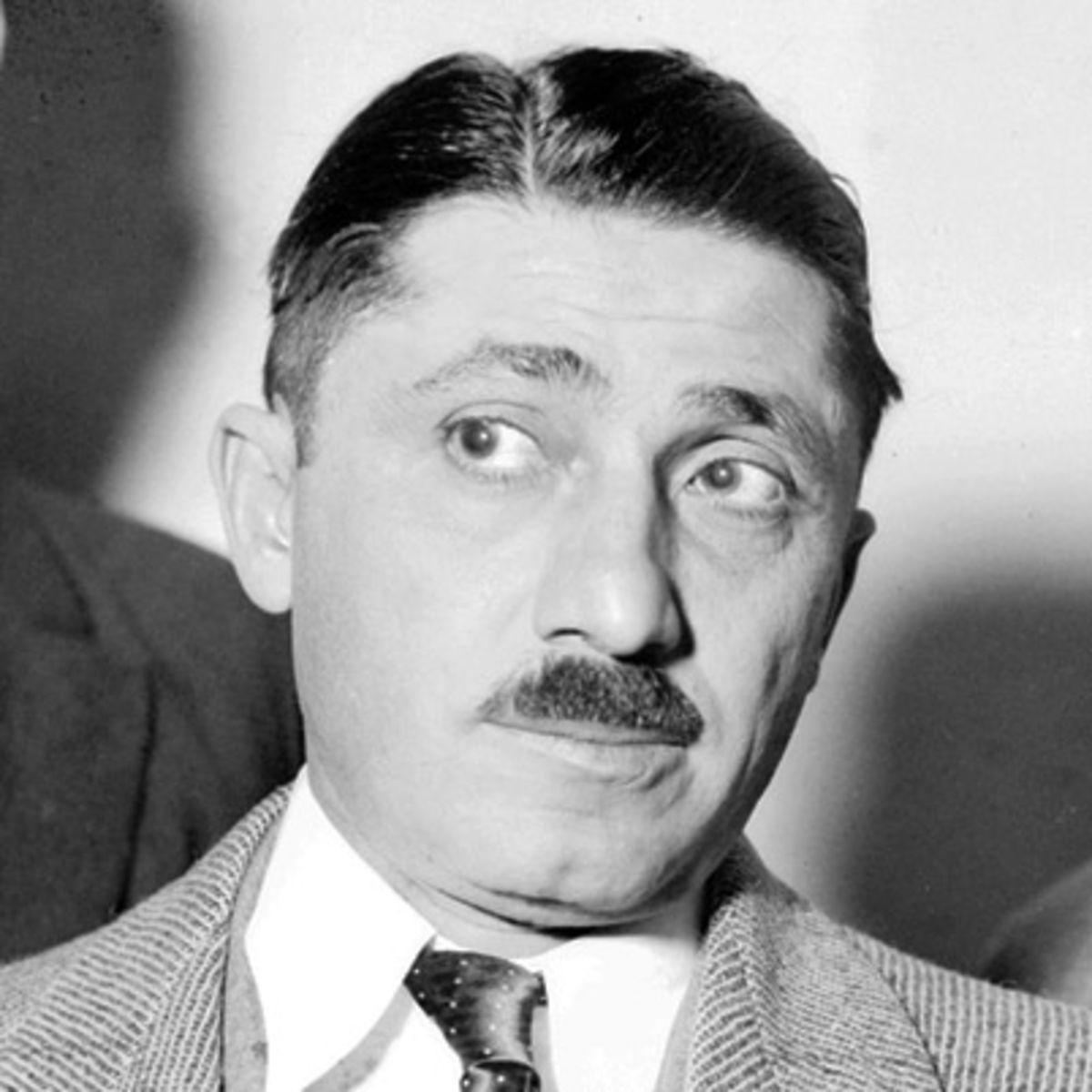 Frank Nitti