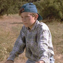 Michael Treanor in 3 Ninjas Knuckle Up