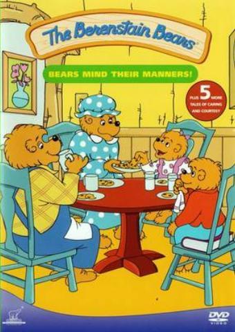 Los osos Berenstain (serie animada de 2003)