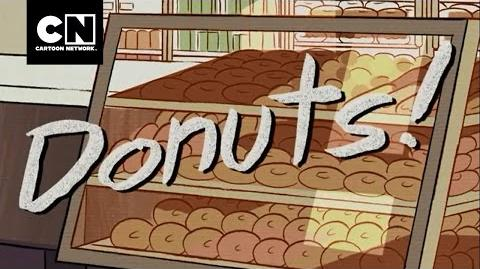 ¡Otra semana en Cartoon! Episodio 1