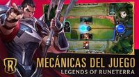 ¿Qué es Legends of Runeterra? Te explicamos - Guía de introducción y tráiler de jugabilidad