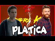 🚨🚨 Cobra Platica con Andrés Marulanda Voz oficial de Robby Keene - Datos Cobra Kai Temporada 4 🚨🚨