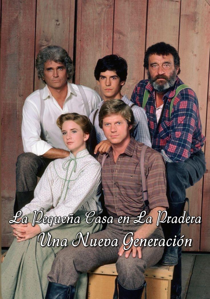 Anexo: La Familia Ingalls - Temporada 10