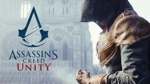 Assassins Creed Unity PS4 1080p en español Parte 1