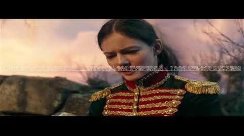 El Cascanueces y los cuatro reinos - TV Spot 1 - Español Latino