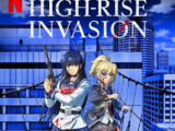 Invasión en las alturas