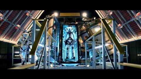 Los 4 Fantásticos Trailer Doblado en Español (HD) Próximamente- Solo en cines