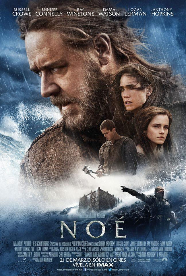 Noé (película)