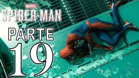 Spider-Man Gameplay en Español Latino Parte 19 - No Comentado (PS4 Pro)