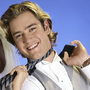 Zack Morris Wedding in Las Vegas