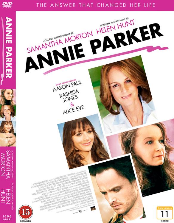 Descifrando a Annie Parker