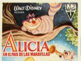 Alicia en el país de las maravillas (1951)
