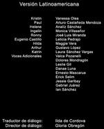 Bloodride Credits(ep.6)