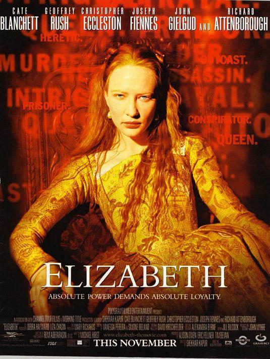 Isabel: La reina virgen