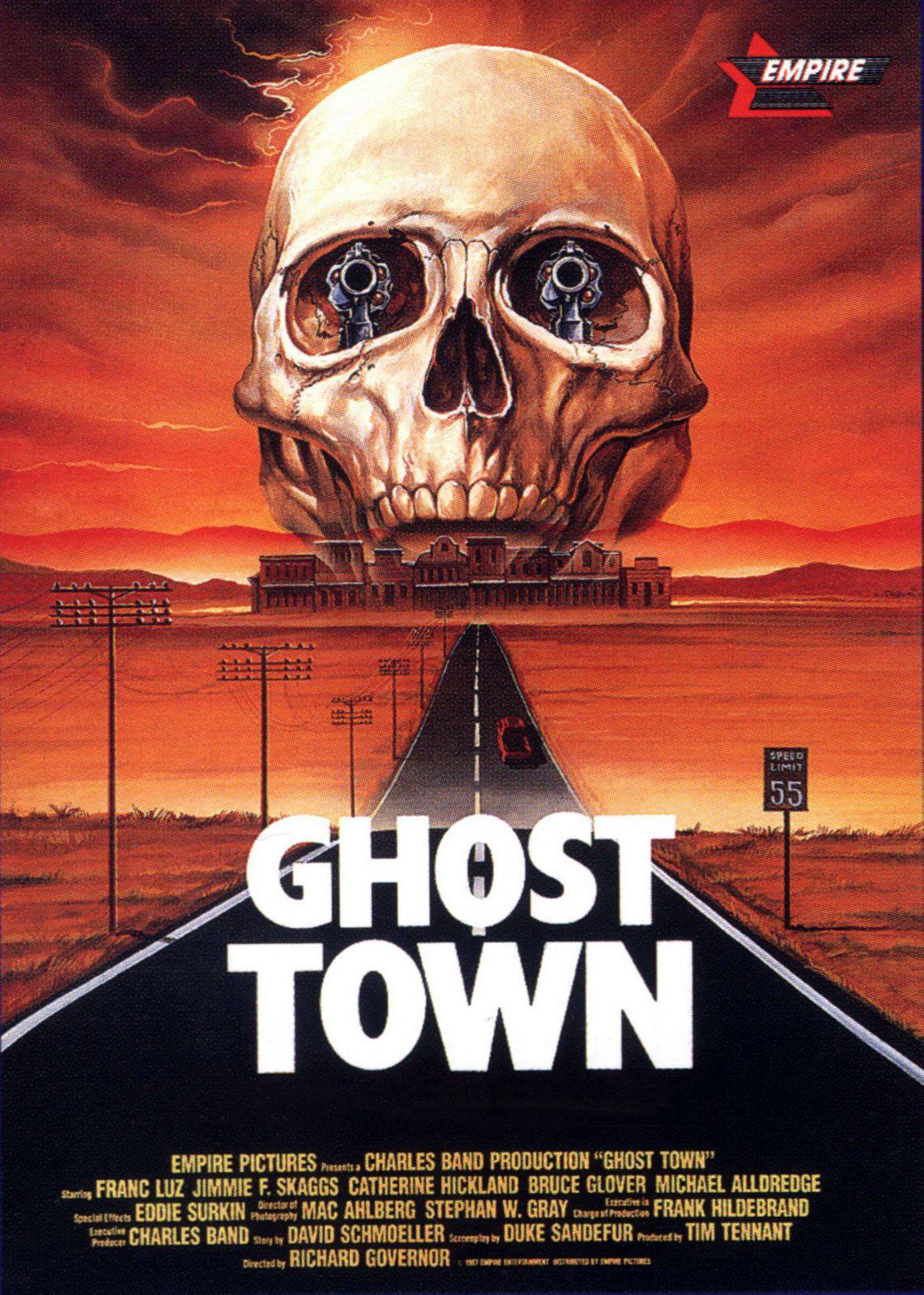 Pueblo fantasma (1988)